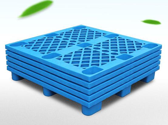 九角塑料托盘